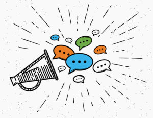 Social Voice
